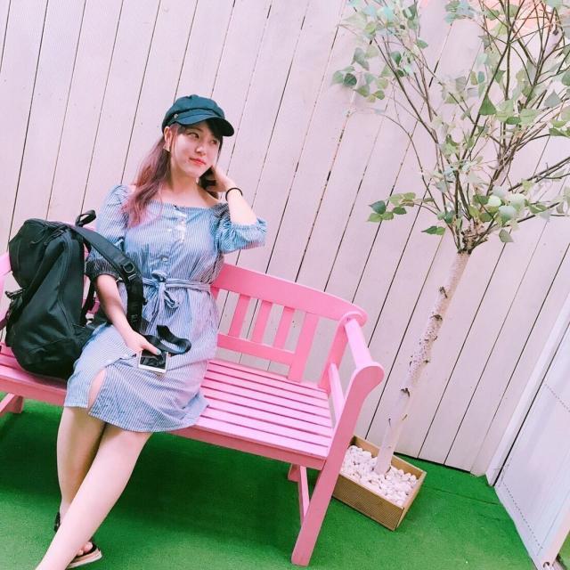大村美容ファッション専門学校 天神大名ファッションリサーチ1