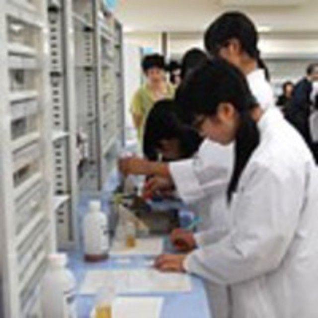 第一薬科大学 第一薬科大学をリアルに体験!オープンキャンパス20192