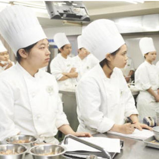 華調理製菓専門学校 平日授業見学会1
