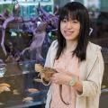 東京コミュニケーションアート専門学校 爬虫類お仕事まるわかり特別講座