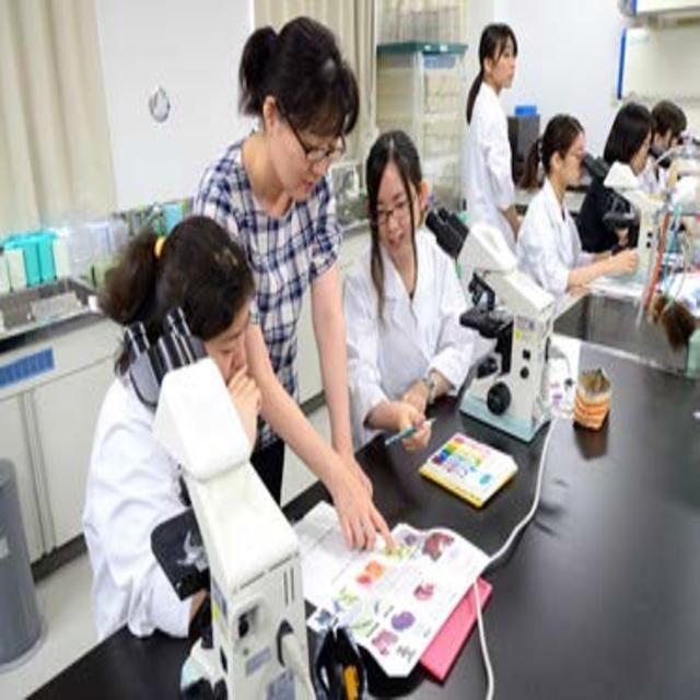埼玉医科大学 大学の実習授業を見学しませんか?【臨床検査】1