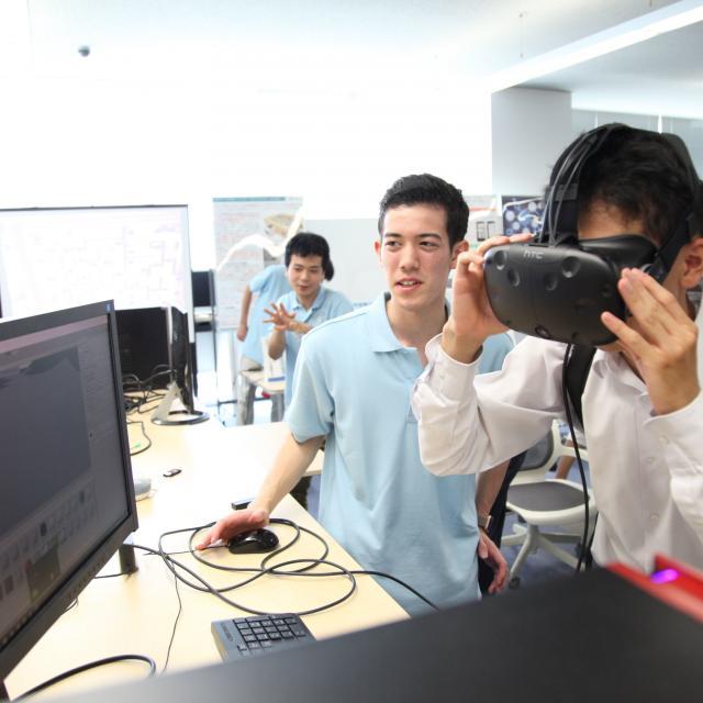 広島工業大学 オープンキャンパス20211