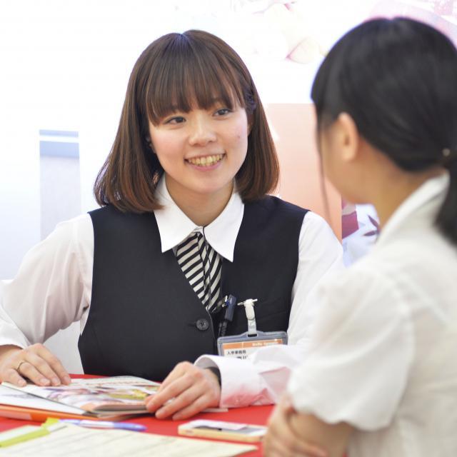 東京ベルエポック製菓調理専門学校 夜間個別相談会☆★1