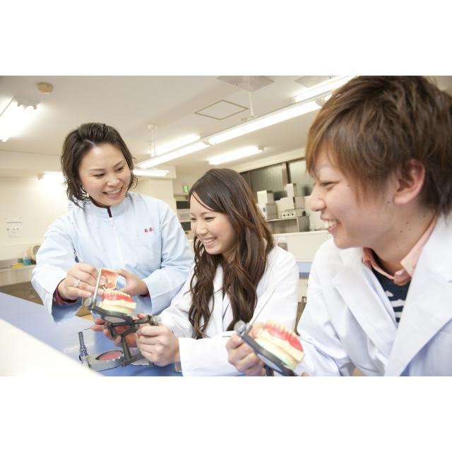 新大阪歯科技工士専門学校 既に高校を卒業された方対象☆オープンキャンパス☆3