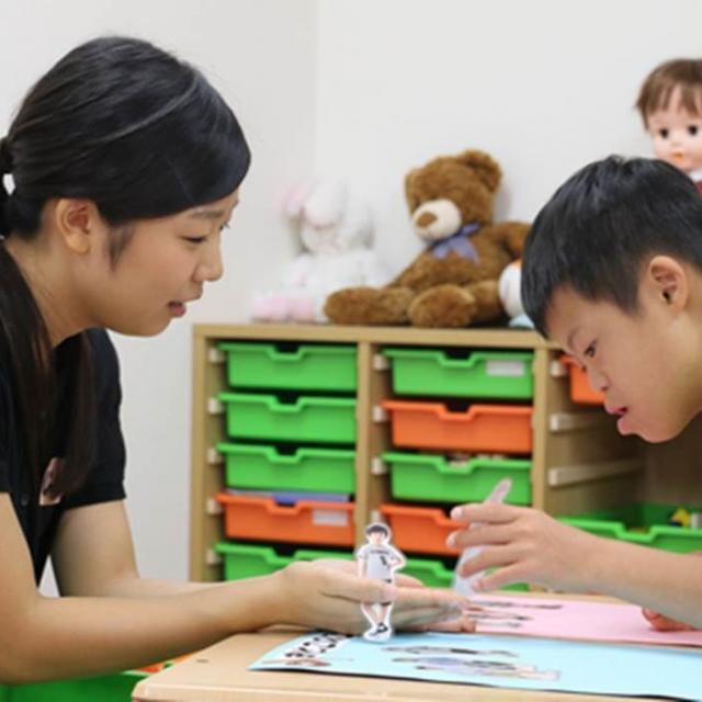 神戸医療福祉専門学校三田校 【言語聴覚士科】入試相談会+体験実習1