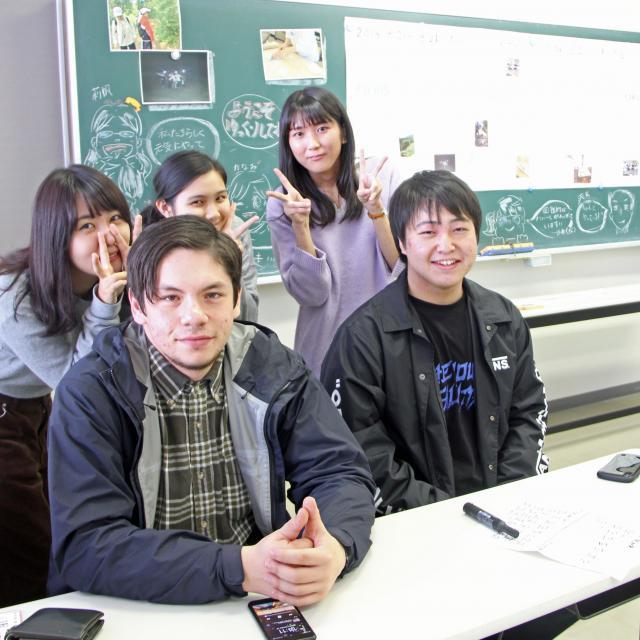 敬和学園大学 進学相談会【敬和祭(大学祭)同日開催】4