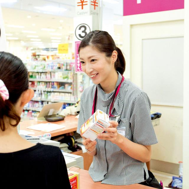 札幌医療秘書福祉専門学校 くすりアドバイザー科のオープンキャンパス2