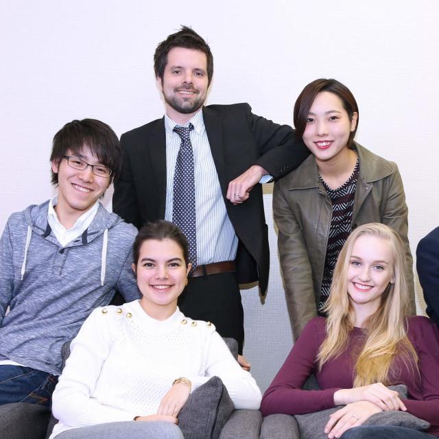 レイクランド大学ジャパン・キャンパス オープンハウスで『英語で学ぶ』授業を体験!1