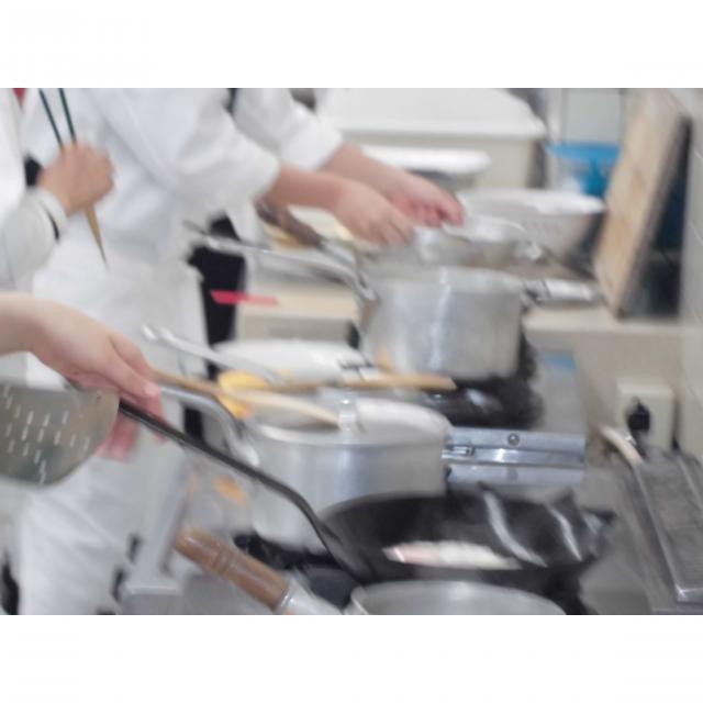 「1年で学べる川口調理」オープンキャンパス年間日程予定
