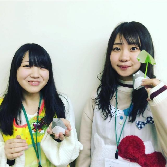仙台幼児保育専門学校 まず始めはここからスタート!オープンキャンパスbasic4