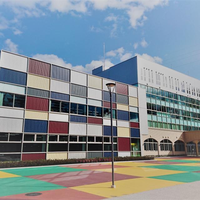 仙台赤門短期大学 オープンキャンパス4