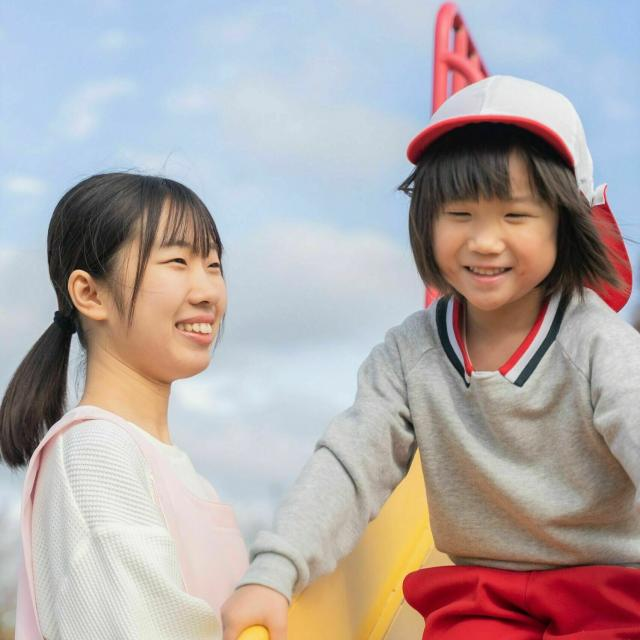山口短期大学 【幼児教育学専攻】手あそびで楽しもう!2
