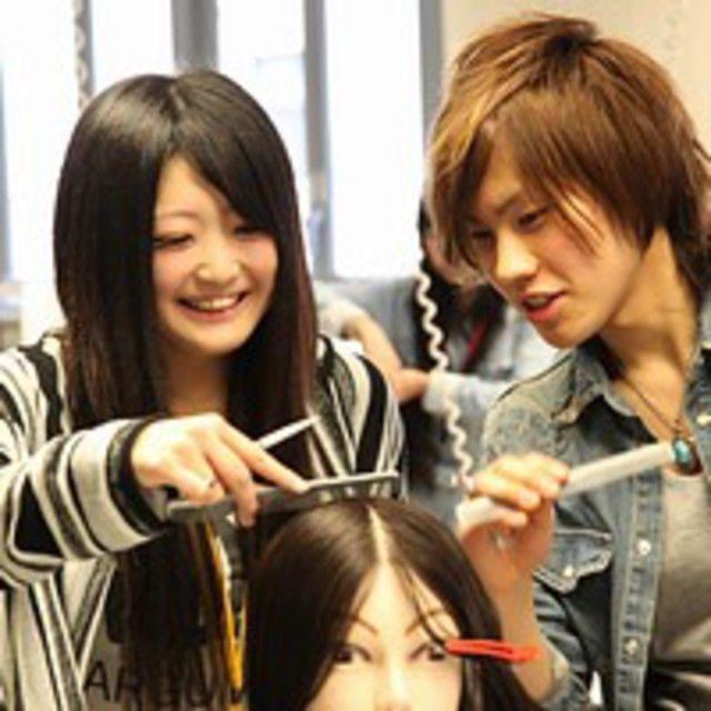 熊本ベルェベル美容専門学校 夏のトレンドを先取り~選べる4つの体験メニュー~1