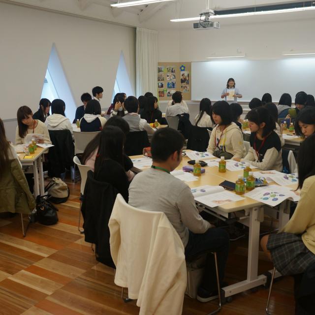 東京未来大学福祉保育専門学校 2018年のオープンキャンパスのご案内4