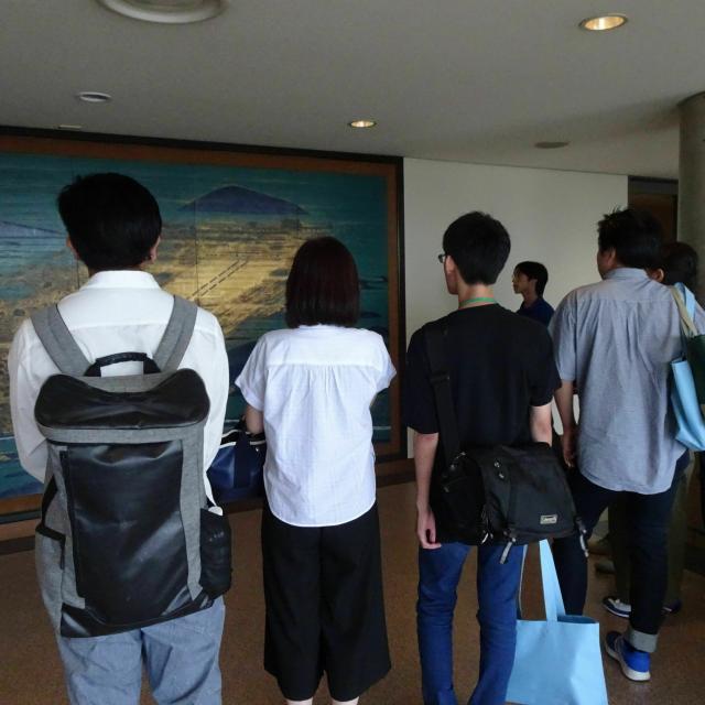 奈良大学 7月土曜日の大学見学会開催!2