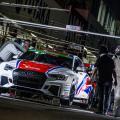日本モータースポーツ専門学校大阪校 レーシングカーに触れてみよう!!【モータスポーツコース】
