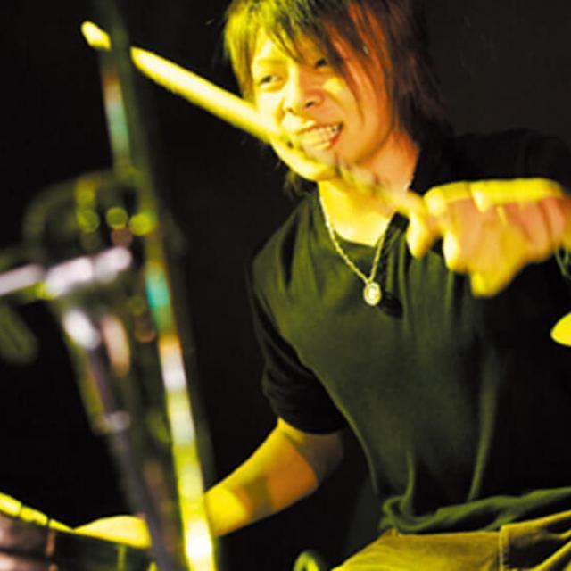 東京スクールオブミュージック専門学校渋谷 ドラムレッスン1