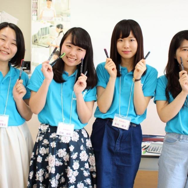 新潟医療福祉カレッジ 高校2年生・1年生対象オープンキャンパス(無料送迎バス運行)1