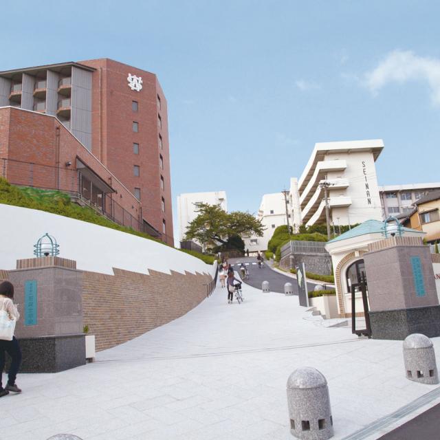 西南女学院大学 ☆2019年夏のオープンキャンパス☆1