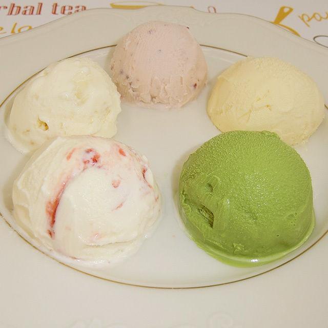 東京栄養食糧専門学校 フルーツを使ったアイスを作ろう【ランチ付】1