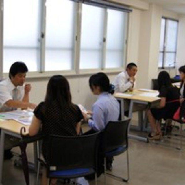 専門学校 東洋公衆衛生学院 平成30年度 入試相談会1