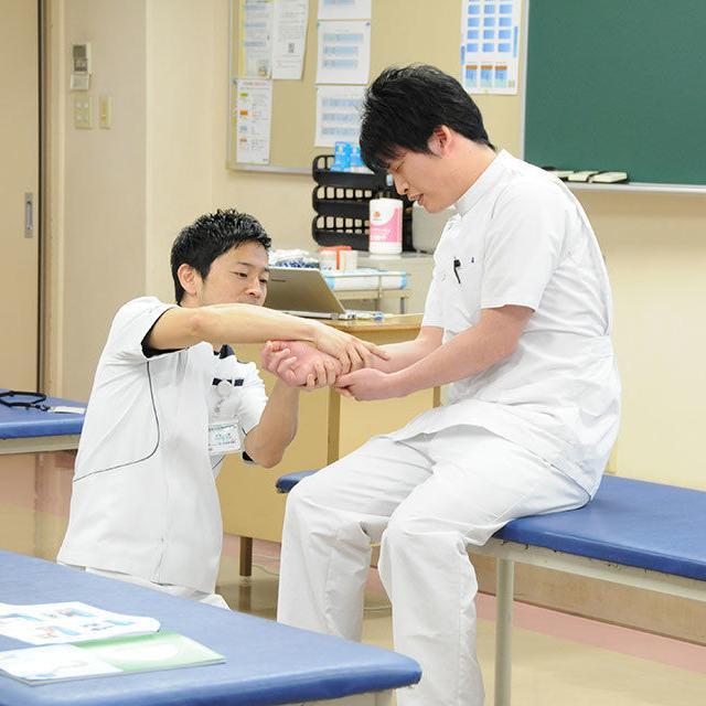 森ノ宮医療学園専門学校 Open Campus 2019~柔道整復学科対象~3