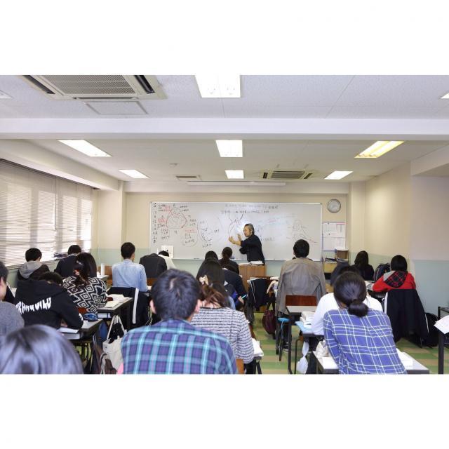 関西学研医療福祉学院 入試説明会1