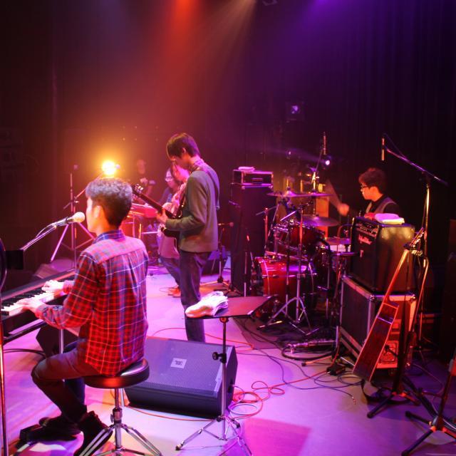 経専音楽放送芸術専門学校 オープンキャンパス4