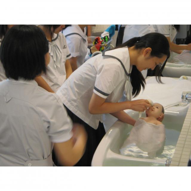 秋田看護福祉大学 オープンキャンパスで大学のリアルを知ろう!3