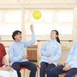【介護福祉学科】介護レクリエーション体験!創作レク編の詳細