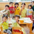 大阪保育福祉専門学校 HOSENだからできる!児童養護施設と保育所見学が同日可能♪
