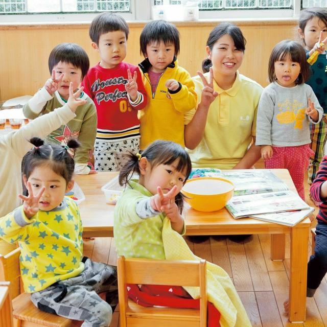 大阪保育福祉専門学校 HOSENだからできる!児童養護施設と保育所見学が同日可能♪1