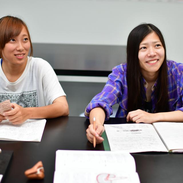 専門学校白寿医療学院 2018年度 8/5(日)オープンキャンパス4