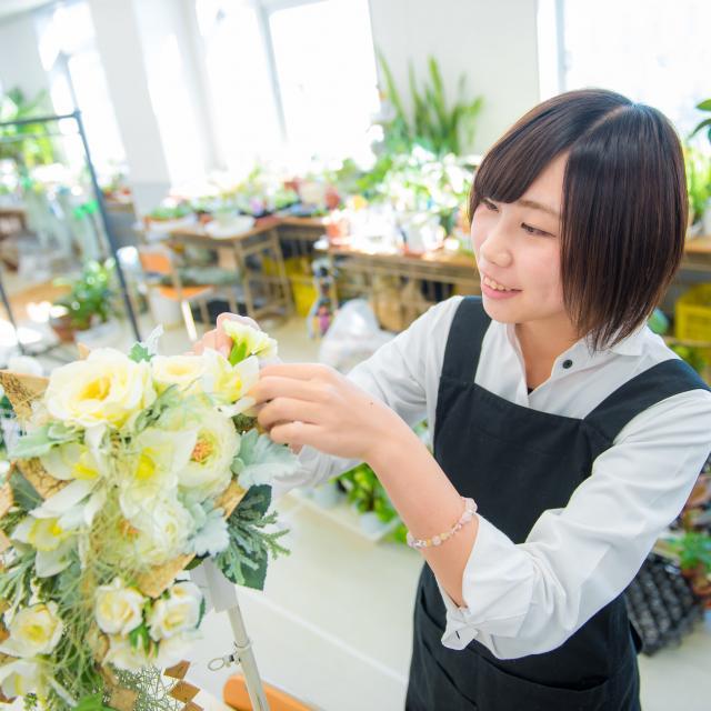 新潟農業・バイオ専門学校 食・農・バイオ・花を仕事にしよう!オープンキャンパス開催!2