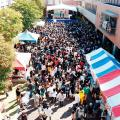 ミニオープンキャンパスin畿央祭/畿央大学