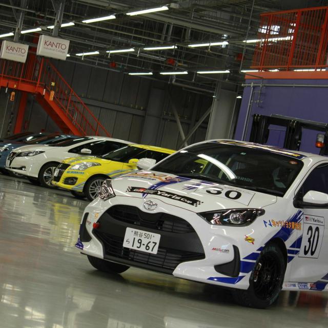 関東工業自動車大学校 平日ミニオープンキャンパス!(祝日も可)1