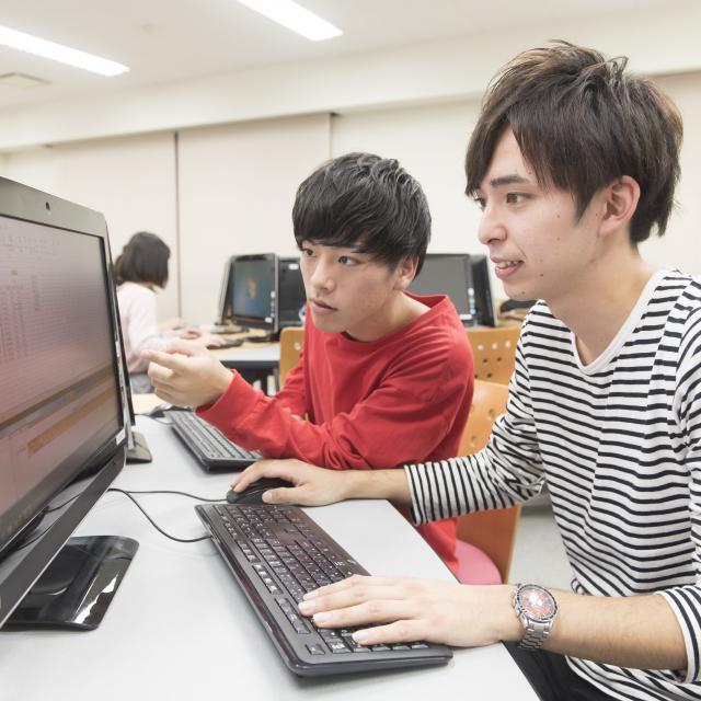 大原簿記情報ビジネス医療福祉保育専門学校 オープンキャンパス☆情報処理系☆2