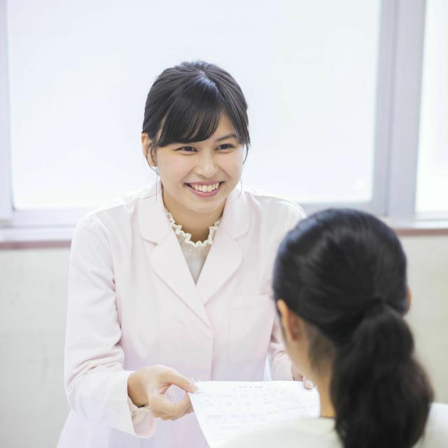 九州医学技術専門学校 プチ体験つき♪「医療秘書科」の学校説明会2