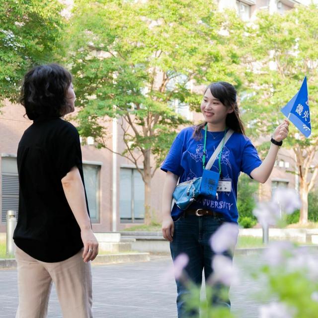 畿央大学 【要事前予約】サタデーミニキャンパスを開催!3