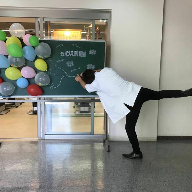 大阪中央理容美容専門学校 OPEN CAMPUS 夏休み限定メニュー第1弾☆ミ4