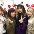 旭美容専門学校 12/16(日)クリスマスSP