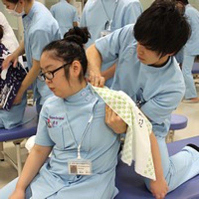 神奈川衛生学園専門学校 【オンライン】学校見学、個別相談会【看護学科】3