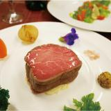 【西洋料理】ローストビーフ祭り!温かいと冷たいを食べ比べの詳細