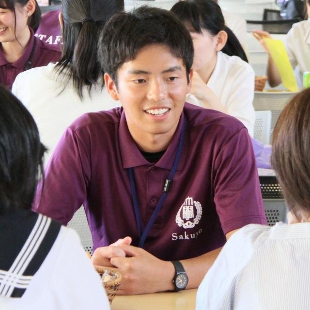 くらしき作陽大学 春のオープンキャンパス20193