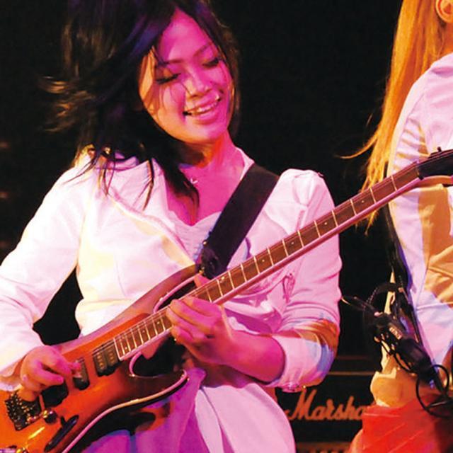ギター体験レッスン!!