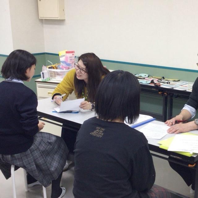 神戸医療福祉専門学校中央校 ★福祉★2019年4月入学を考えている方のための個別相談会3