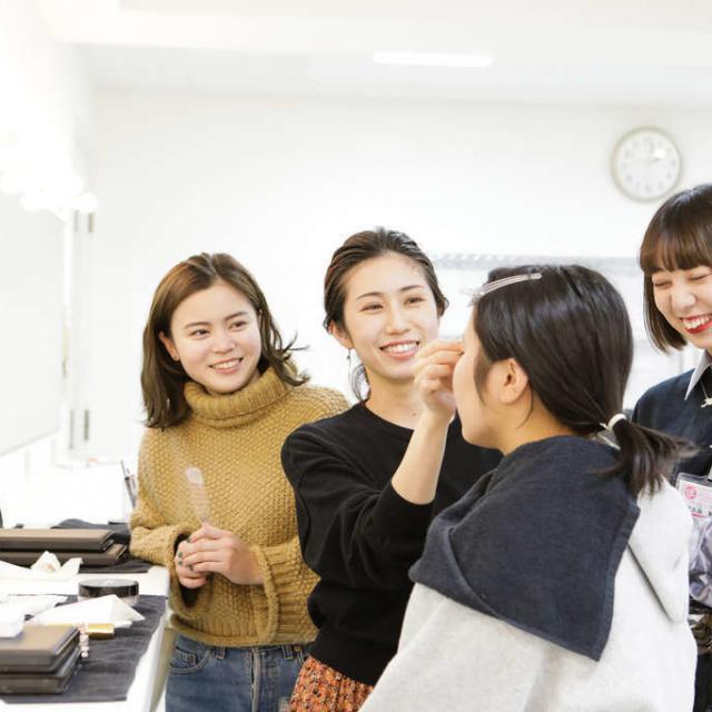 福岡ベルエポック美容専門学校 オープンキャンパスのお知らせ4