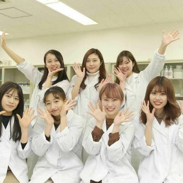 大阪医療技術学園専門学校 美容鍼灸師・エステティシャンに興味のある方のOC☆2