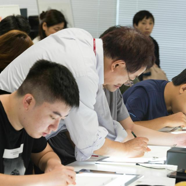 桜美林大学 【東京ひなたやまキャンパス】オープンキャンパス3