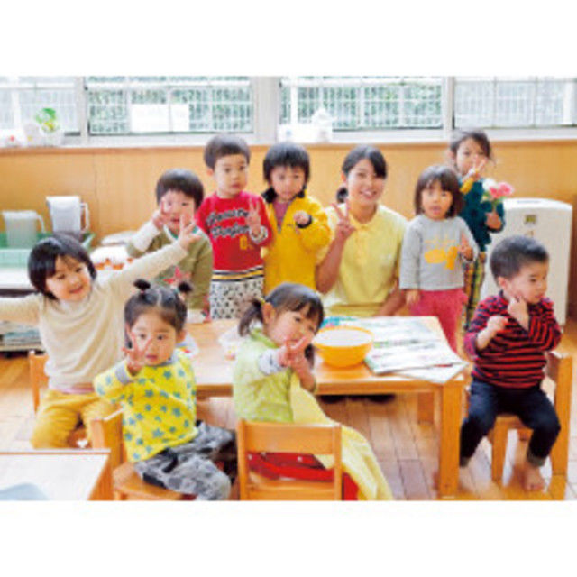 大阪保育福祉専門学校 児童養護施設または保育所で実習体験ができる♪3